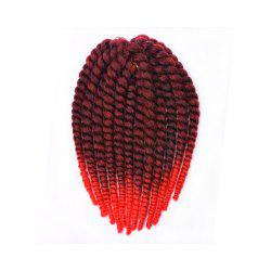 Medium Senegal Braids Synthetic Hair Extension