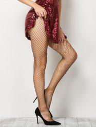 Fishnet Sheer  Pantyhose