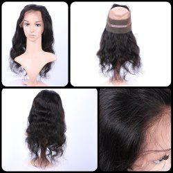 Long Body Wave 360° Lace Human Hair Wig