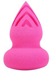 Hollow Out Gourd Shape Makeup Sponge