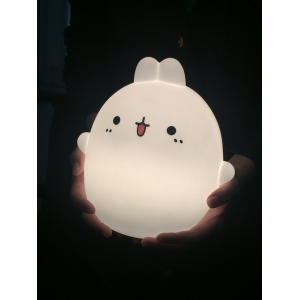 Easter Best Gift USB Color Changing LED Night Light