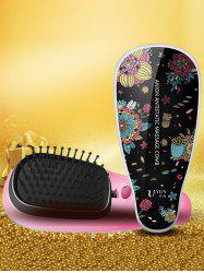 Antistatic Hair Straightening Detangled Massage Comb
