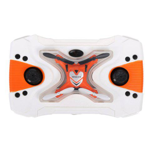 Best X1506 2.4GHZ 4 Channel 6 Axis Gyro Mini Quadcopter Hand Launching -   Mobile