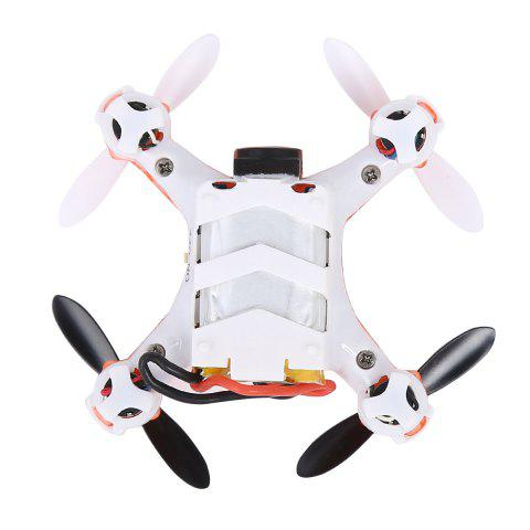 Unique X1506 2.4GHZ 4 Channel 6 Axis Gyro Mini Quadcopter Hand Launching -   Mobile