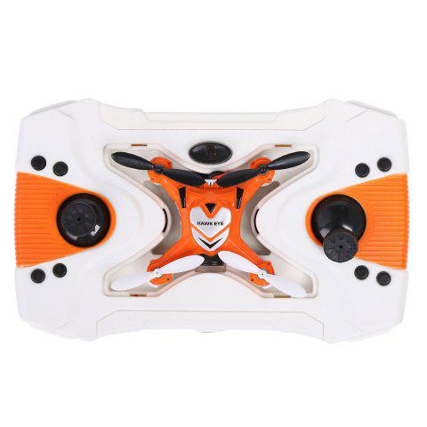 Latest X1506 2.4GHZ 4 Channel 6 Axis Gyro Mini Quadcopter Hand Launching -   Mobile