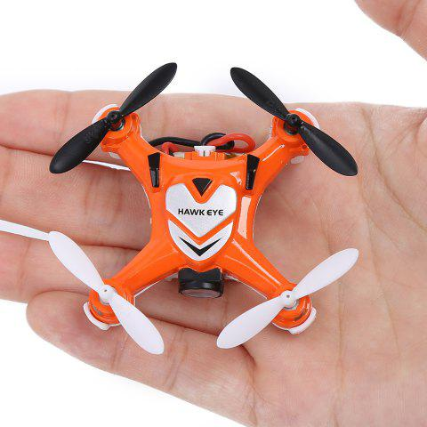 New X1506 2.4GHZ 4 Channel 6 Axis Gyro Mini Quadcopter Hand Launching -   Mobile