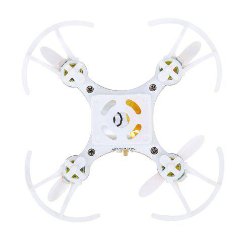 Cheap Cheerson 5036A 2.4GHZ 4 Channel 6 Axis Gyro Headless Mode LED Light Mini Quadcopter -   Mobile