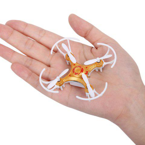 Buy Cheerson 5036A 2.4GHZ 4 Channel 6 Axis Gyro Headless Mode LED Light Mini Quadcopter -   Mobile