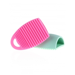 4 Pcs Cleaning Tool Brush Eggs -