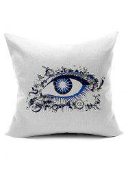Artistic Eye Velboa Throw Square Pillow Case