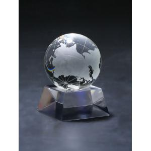Home Craft Decoration Fengshui Clear Crystal Ball