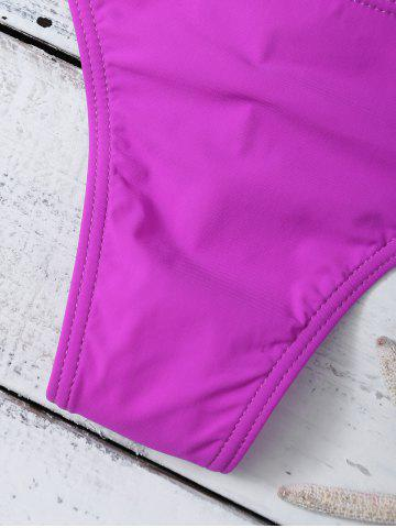 Shop Seamless Hipster Skimpy Bikini Bottoms - S PLUM Mobile