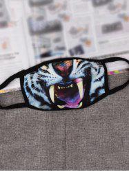 Animal Printed Anti Dust and Haze Mouth Mask
