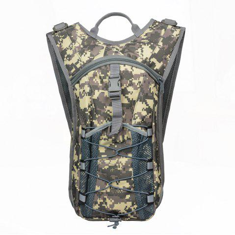 Discount 1000D Multifunctional Water-resistant Tactical Backpack - ACU CAMOUFLAGE  Mobile