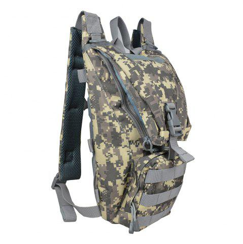Affordable 1000D Multifunctional Outdoor Waterproof Tactical Backpack