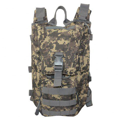 New 1000D Multifunctional Outdoor Waterproof Tactical Backpack - ACU CAMOUFLAGE  Mobile