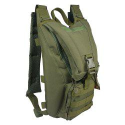 1000D Multifunctional Outdoor Waterproof Tactical Backpack -
