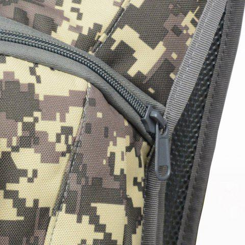 Outfits 1000D Multifunctional Water-resistant Tactical Backpack - ACU CAMOUFLAGE  Mobile