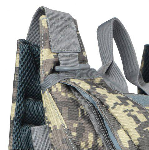 Store 1000D Multifunctional Outdoor Waterproof Tactical Backpack - ACU CAMOUFLAGE  Mobile
