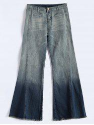 Vintage Extreme Flare Jeans