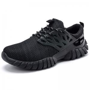High Elastic Mesh Sneakers