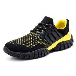 Elastic Cloth Athletic Shoes