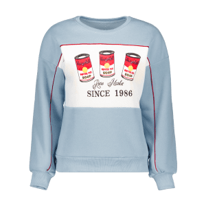 Pepper Pot Sweatshirt -