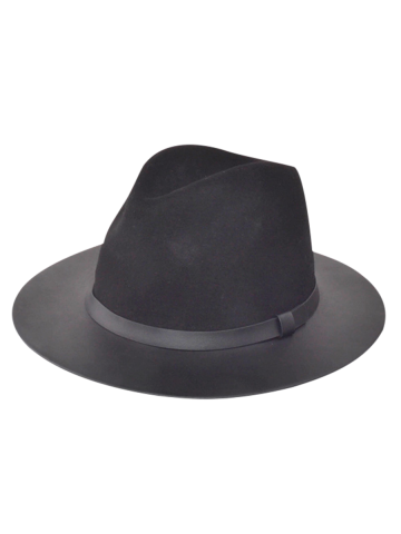 Online Winter Larger Brimmed Fedora Jazz Hat