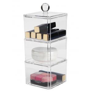 Detachable Desktop Makeup Storage Makeup Organizer