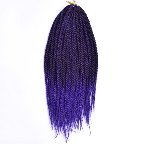 Unique Long Senegal Twists Synthetic Hair Extension