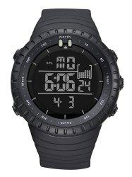 GIMTO Waterproof Sports Digital Watch