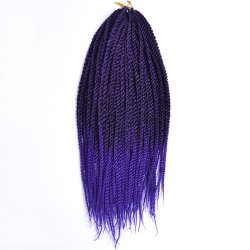 Long Senegal Twists Synthetic Hair Extension -