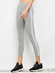 Two Tone  Workout Running Leggings
