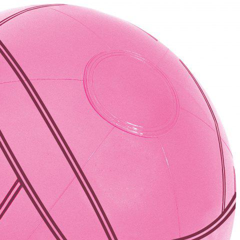 Shop Inflatable Sports Ball for Beach Game Outdoor Activities -   Mobile