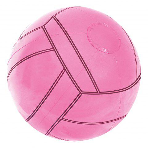 Trendy Inflatable Sports Ball for Beach Game Outdoor Activities -   Mobile