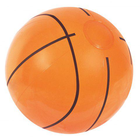 Outfits Inflatable Sports Ball for Beach Game Outdoor Activities -   Mobile