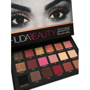 18 Colors Powder Eyeshadow Kit -