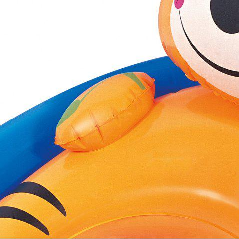 Shops Animal Kids Floating Seat Ring -   Mobile