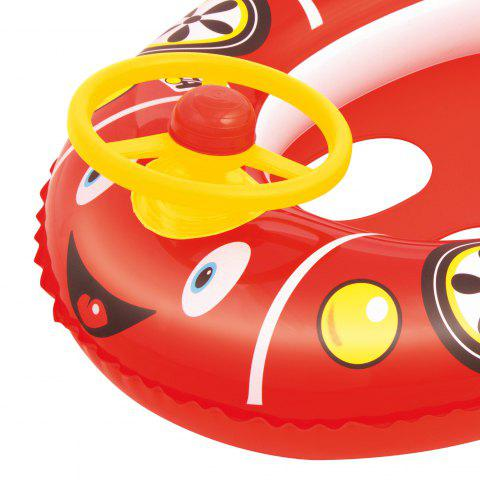 Hot Water Sports Floating Seat Boat -   Mobile