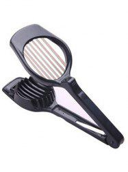 Multifunctional Handheld Slicer Egg Tongs Kitchen Tool
