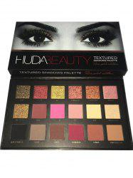 18 Colors Powder Eyeshadow Kit