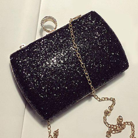 Outfits Sequins Glitter Evening Bag