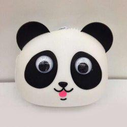 Funny Cartoon Silicone Change Purse