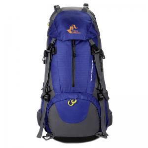 FreeKnight Nylon 50L Alpinisme Sac à dos avec Rain Cover -