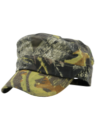 Biomimetic Jungle Camo Printed Military Hat