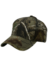 Army Military Hat with Biomimetic Tree Brach Print