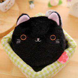 Cartoon Cat Funny Coin Purse