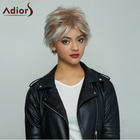 Outfits Fluffy Fashion Short Synthetic Wigs For Women OMBRE 1211#