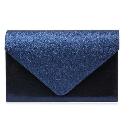 Fashion Sequin Evening Clutch Bag