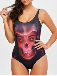 3D Print Padded One Piece Swimsuit